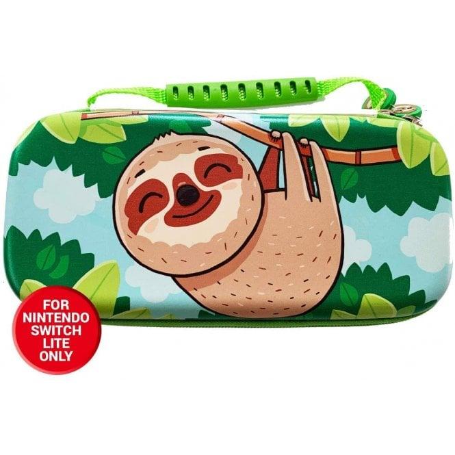 Nintendo Switch Lite Sloth Carry Case
