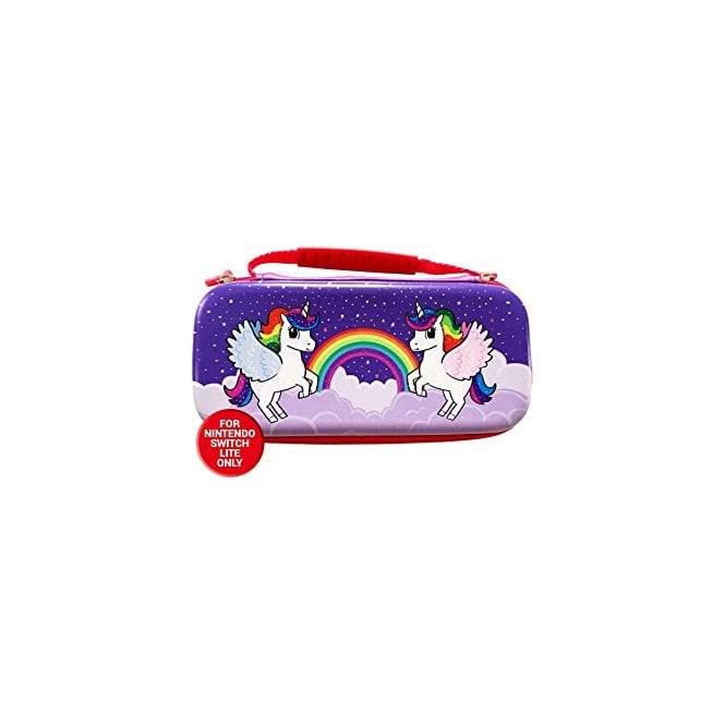 Nintendo Switch Lite Unicorn Case
