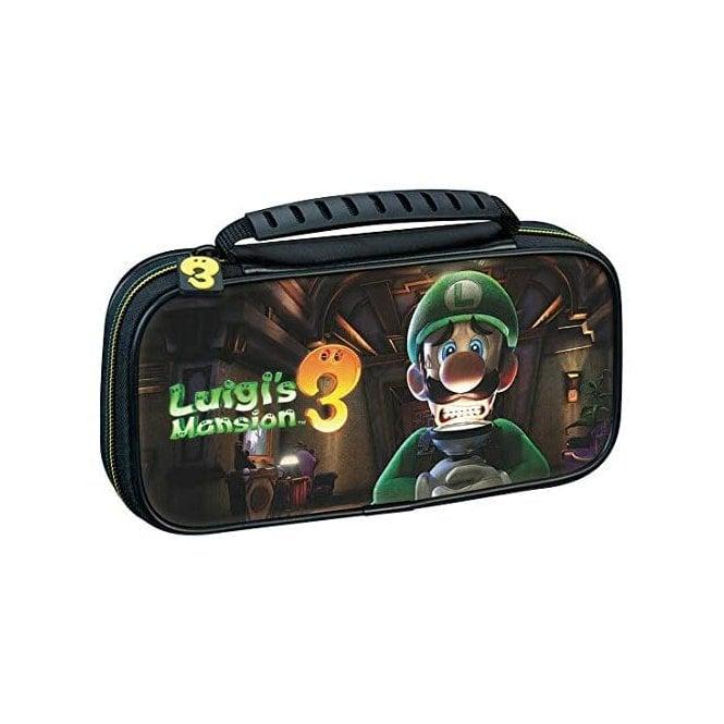 Nintendo Switch Luigi Manison Switch Case