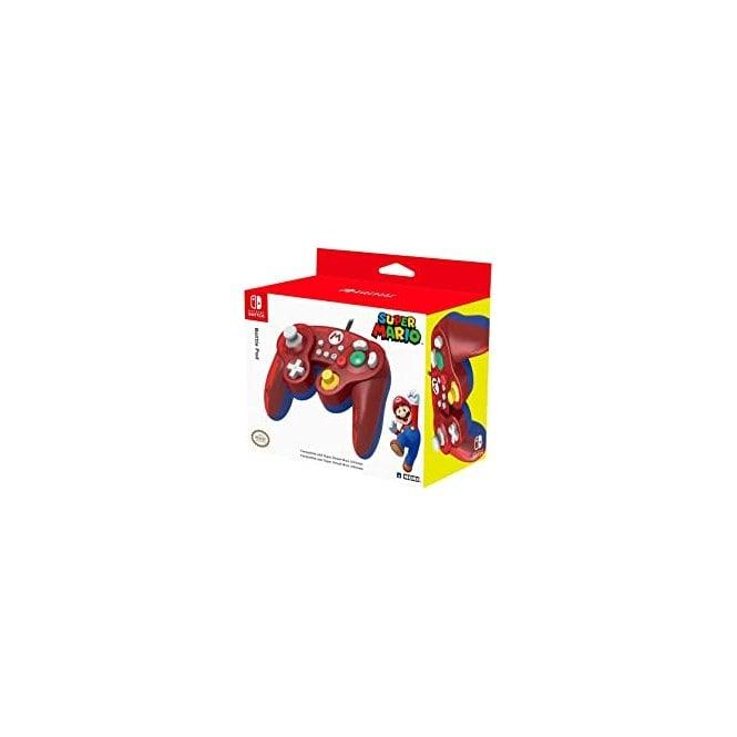 Nintendo Switch Mario Battle Pad
