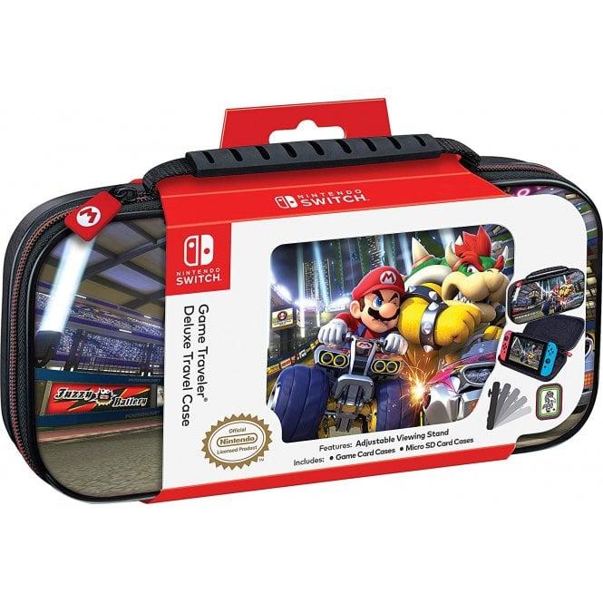 Nintendo Switch Mario Kart Case