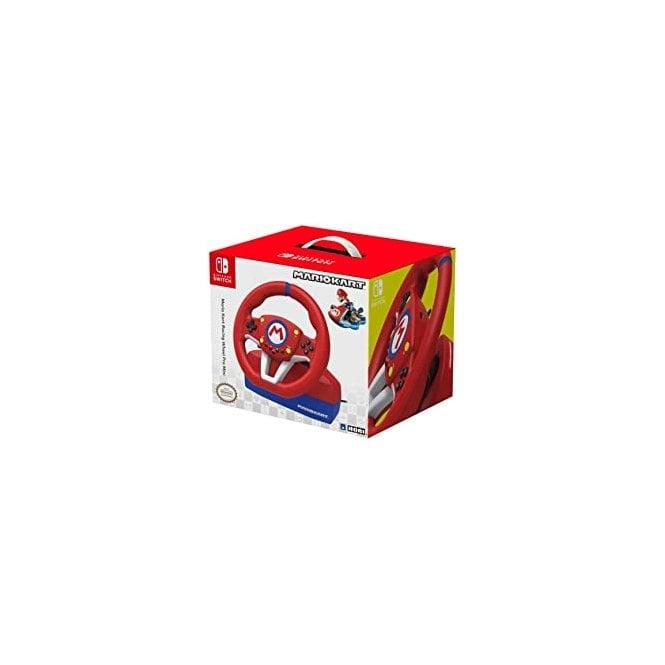 Nintendo Switch Mario Kart Racing Wheel Pro