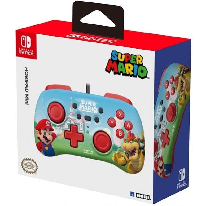 Nintendo Switch Mario Mini Controller