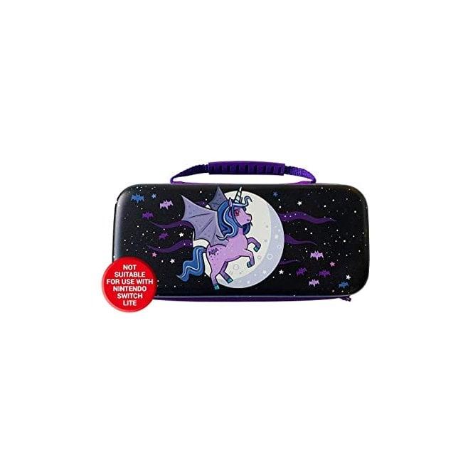 Nintendo Switch Moonlight Unicorn Case