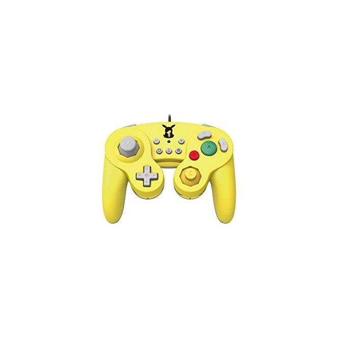 Nintendo Switch Pikachu Battle Pad