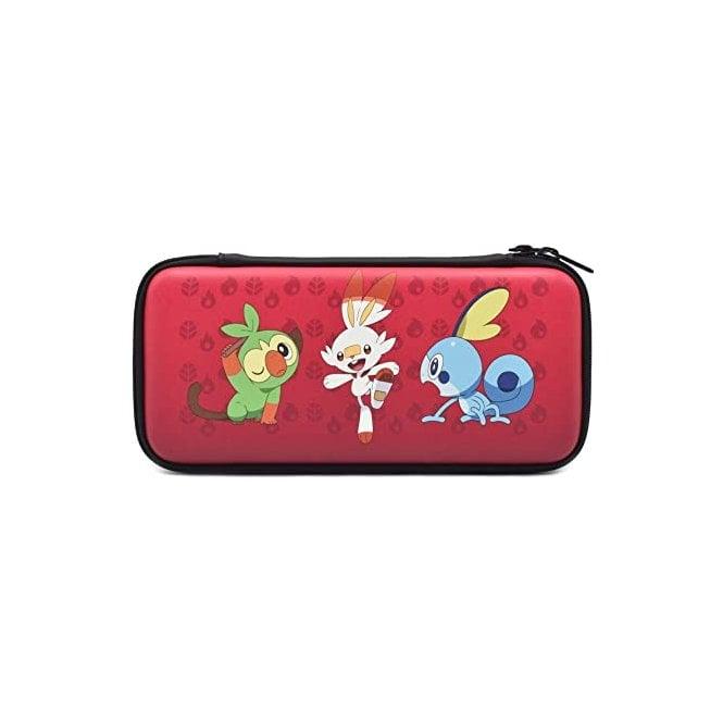 Nintendo Switch Pokémon Sword & Shield Hard Pouch