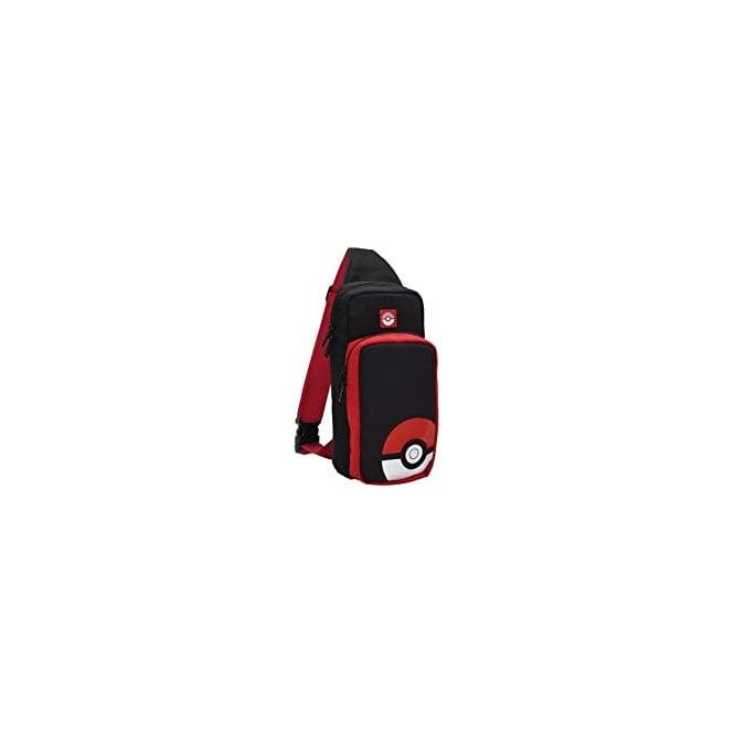 Nintendo Switch Pokemon Adventure Travel Bag