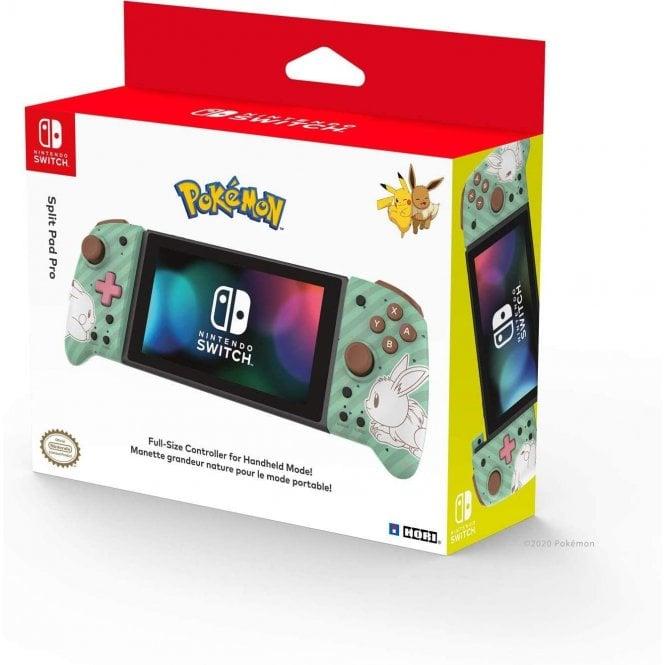 Nintendo Switch Pokemon Split Pad Pro