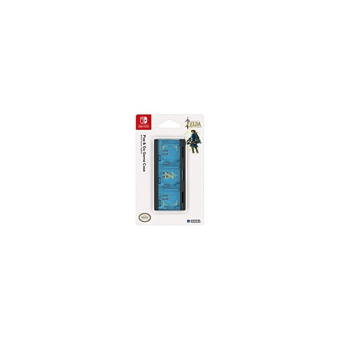Nintendo Switch Pop Lock Zelda Game Case