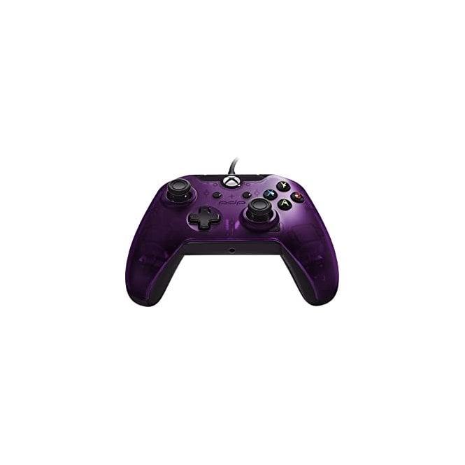 Nintendo Switch Purple Controller