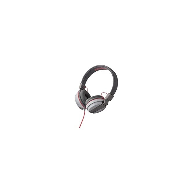 Nintendo Switch Red & Grey Headset