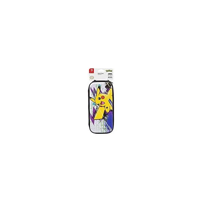 Nintendo Switch & Switch Lite Pikachu Premium Vault Case