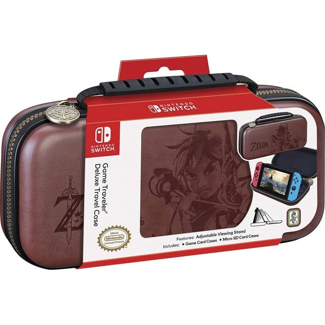 Nintendo Switch The Legend of Zelda Travel Case
