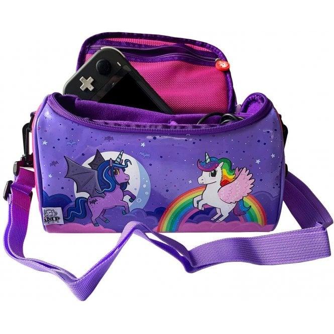 Nintendo Switch Unicorn Carry Case