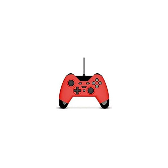Nintendo Switch Wired Red Controller