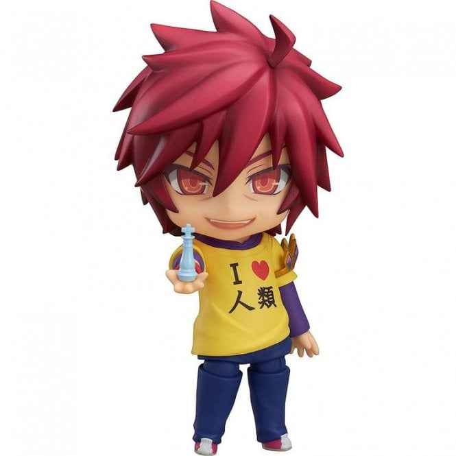 No Game No Life Nendoroid Sora