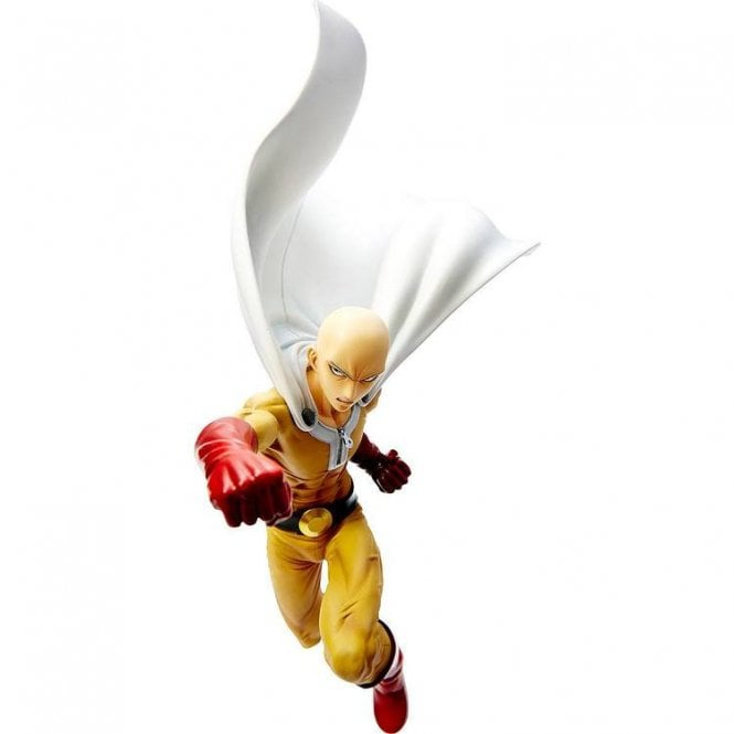 One Punch Man 1 6 Scale Saitama