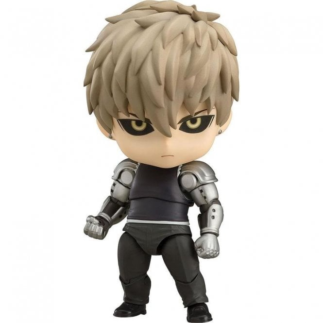 One Punch Man Nendoroid Genos Super Movable Edition