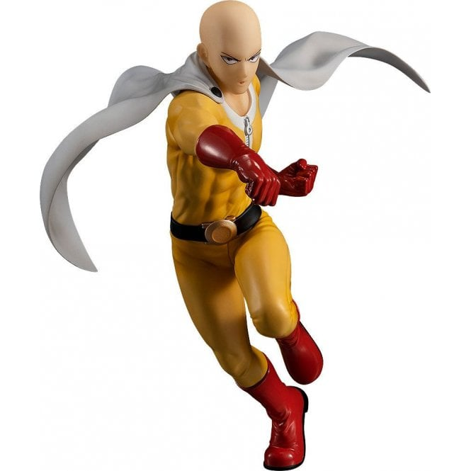 One Punch Man Pop Up Parade Saitama Hero Costume Ver.