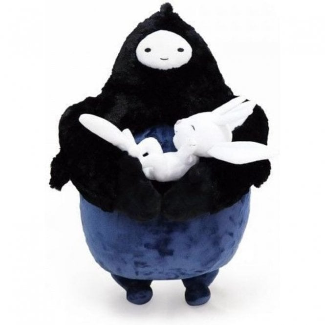 Ori and the Blind Forest Naru & Sleeping Ori Plush