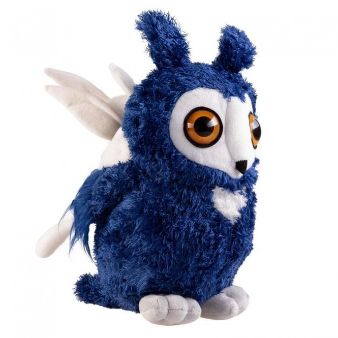 Ori & the Will of the Wisps Ori & Ku Plush