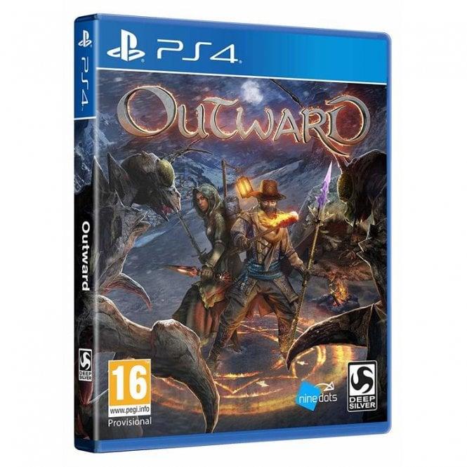 Outward PS4