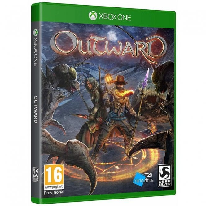 Outward Xbox One