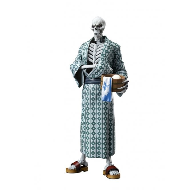 Overlord 1/8 Scale Ainz Ooal Gown -Yukata-