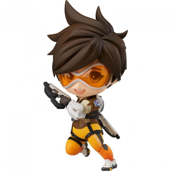 Overwatch Nendoroid Tracer Classic Skin Edition