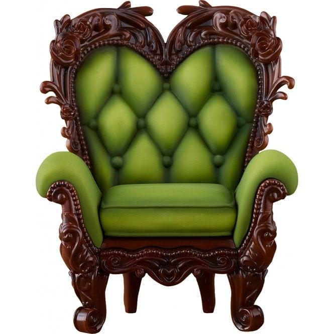 Pardoll Antique Chair Matcha