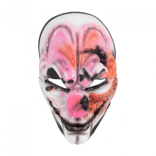 Payday 2 Old Hoxton Face Mask