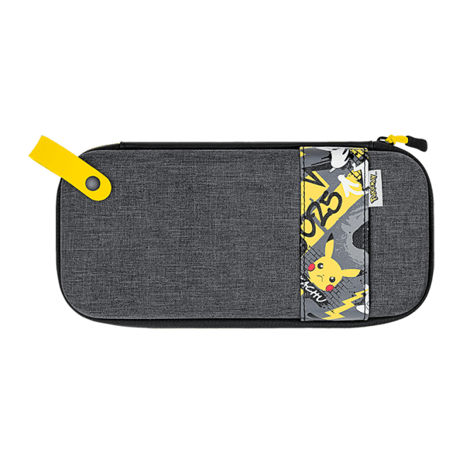 PDP Deluxe Pikachu Travel Case