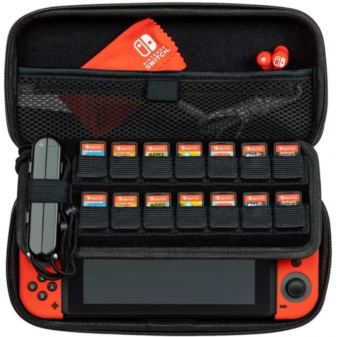 PDP Nintendo Switch Deluxe Carry System