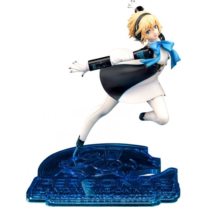 Persona 3 Dancing in Moonlight 1/7 Scale Aigis