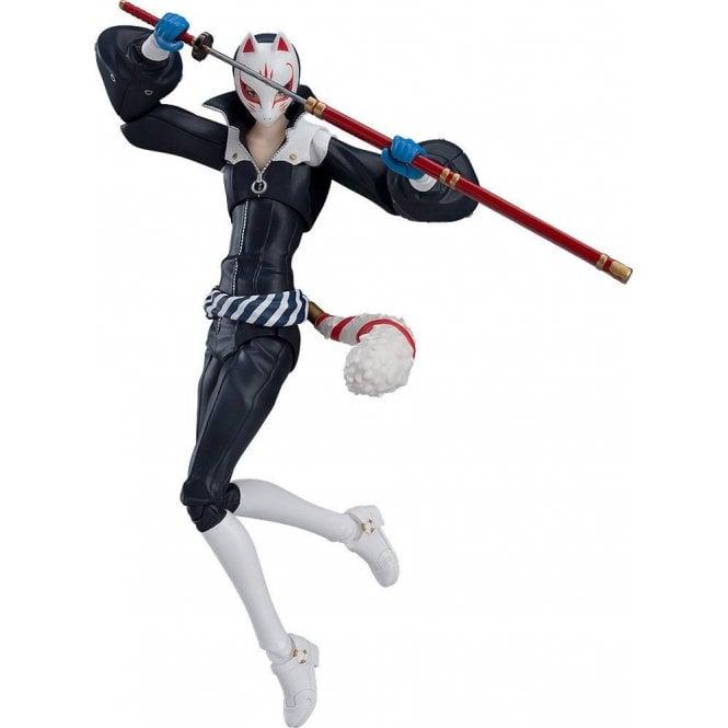 Persona 5 figma Fox