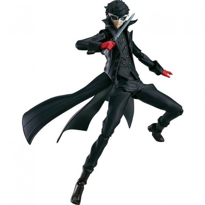Persona 5 figma Joker