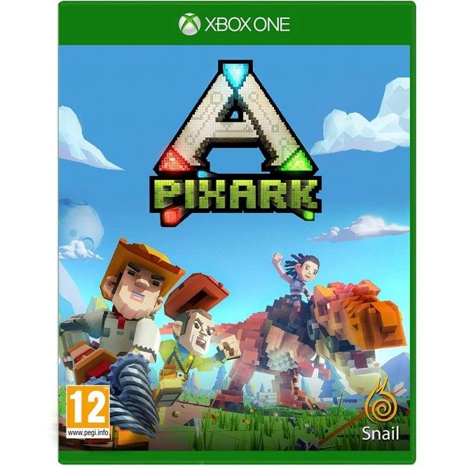PixARK Xbox