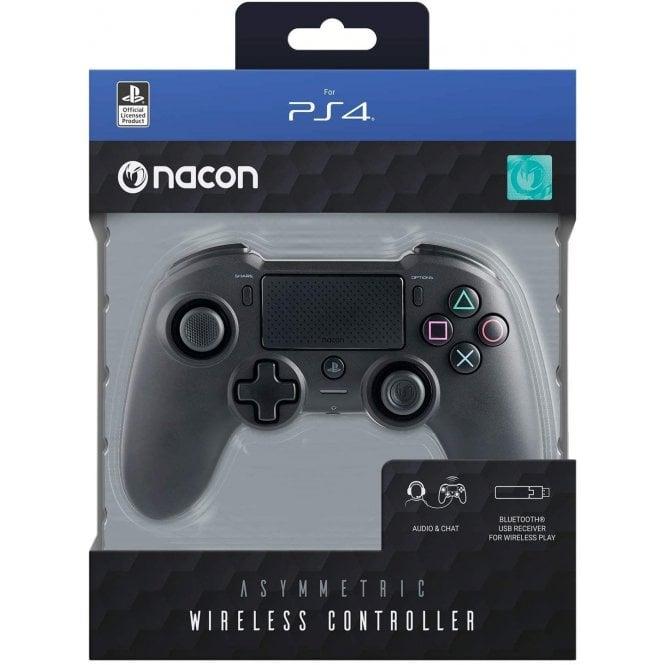 Playstation 4 Asymmetric Wireless Controller