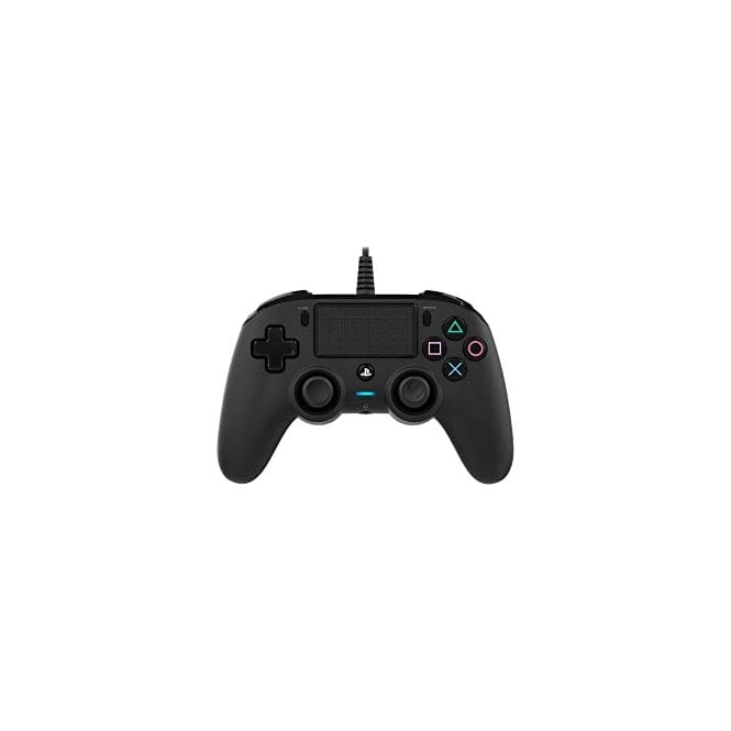 Playstation 4 Black Compact Controller