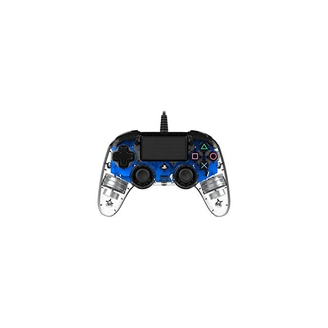 Playstation 4 Blue Light Edition Compact Controller