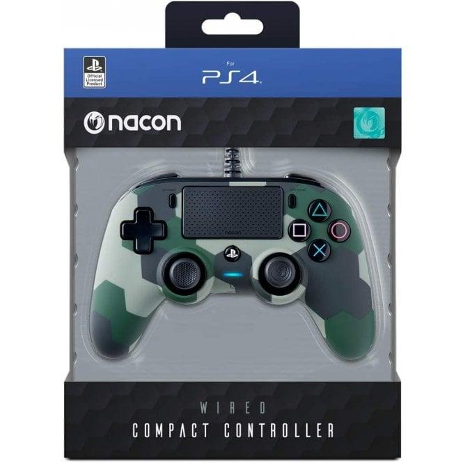 Playstation 4 Camo Compact Controller