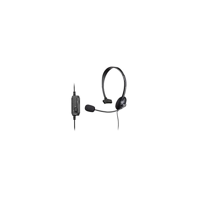 Playstation 4 Chat Headset
