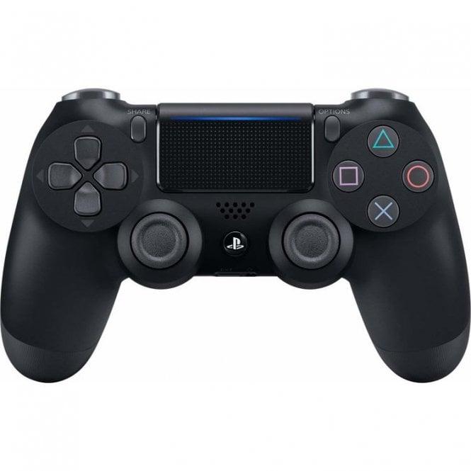 Playstation 4 Dualshock 4 Black Controller