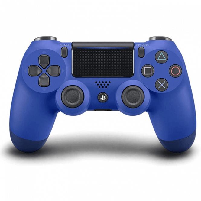 Playstation 4 Dualshock 4 Blue Controller