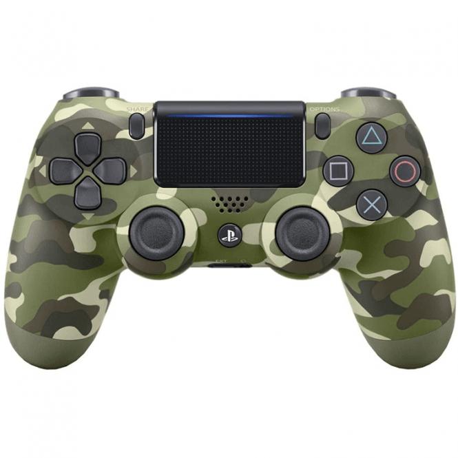 Playstation 4 Dualshock 4 Camoflage Controller