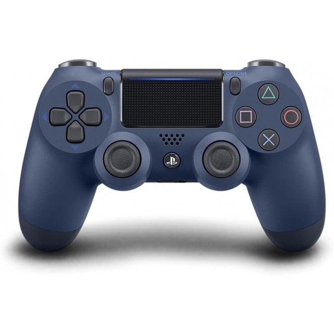Playstation 4 Dualshock Midnight Blue