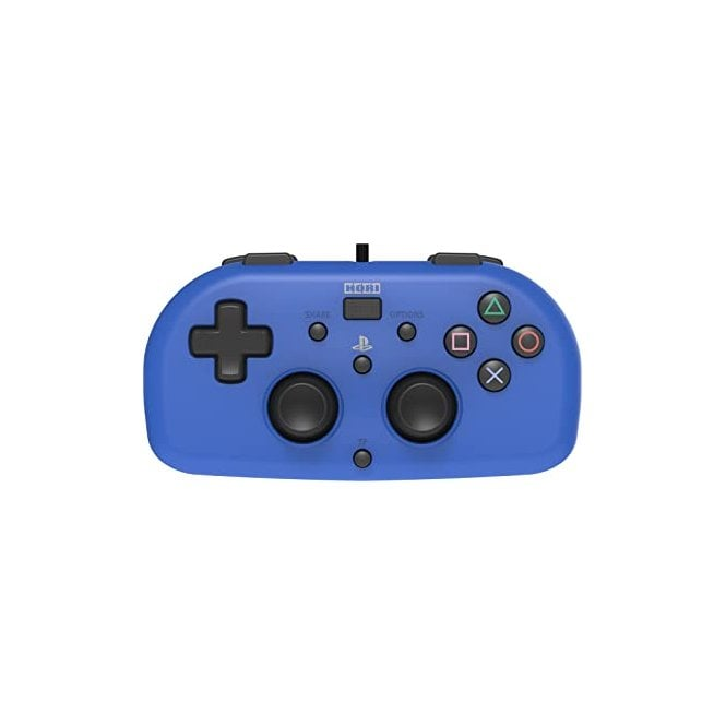 Playstation 4 Mini Blue Game Pad for Kids