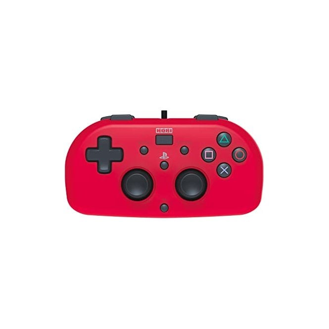 Playstation 4 Mini Red Game Pad for Kids