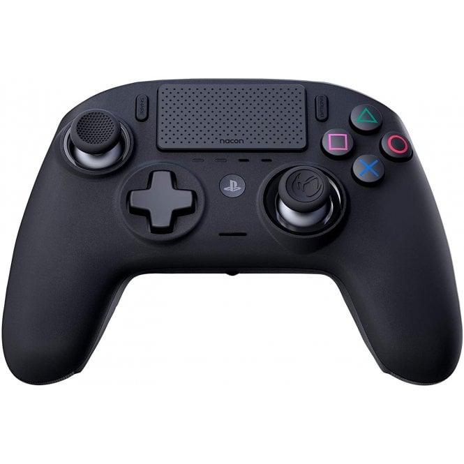 Playstation 4 Revolution Black Pro Controller