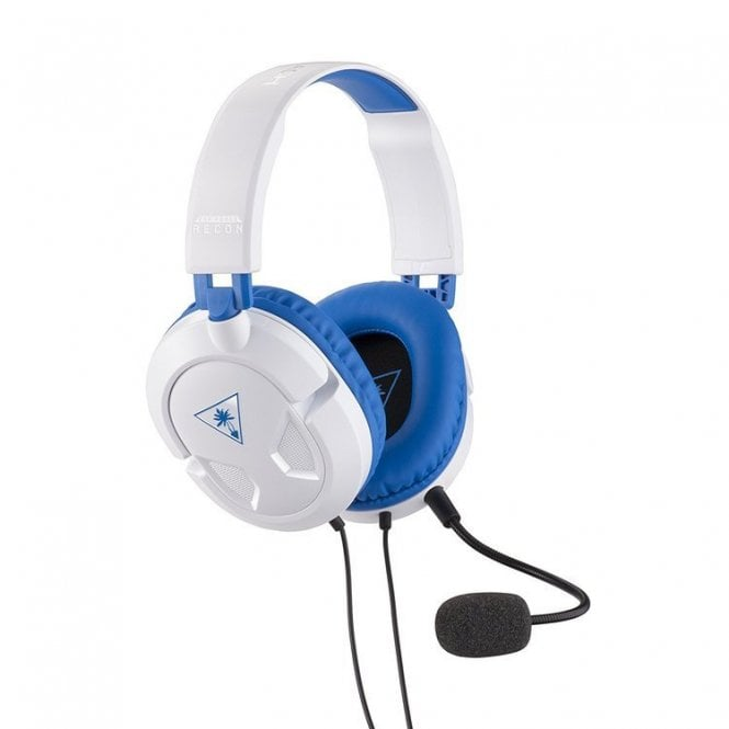 PlayStation 4 Turtle Beach Black Ear Force Recon 60P Headset